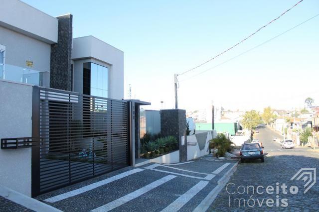 Casa à venda com 4 dormitórios em Órfãs, Ponta grossa cod:392486.001 - Foto 16