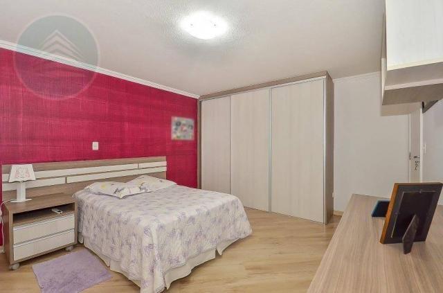 Casa à venda, 242 m² por R$ 775.000,00 - Fazendinha - Curitiba/PR - Foto 14