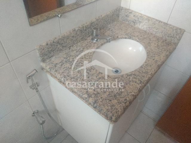 Apartamento para alugar com 3 dormitórios em Saraiva, Uberlandia cod:18445 - Foto 11