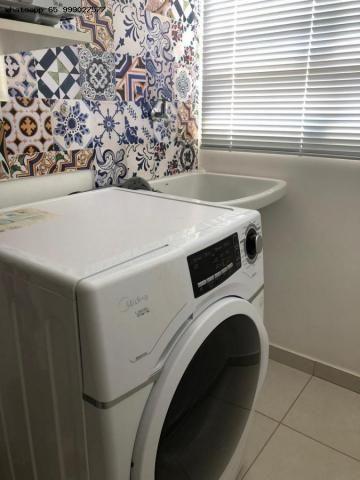 Apartamento para Venda em Várzea Grande, Centro-Norte, 2 dormitórios, 1 banheiro, 1 vaga - Foto 15