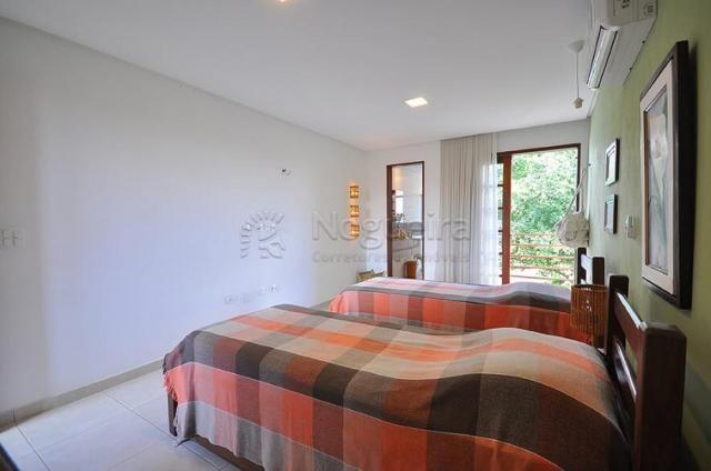 Casa de condomínio à venda com 5 dormitórios em Campos do jordao, Gravata cod:V270 - Foto 11