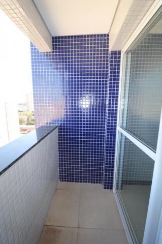 Apartamento para alugar com 2 dormitórios em Jardim universitario, Maringa cod:L64841 - Foto 3