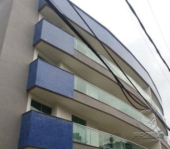 Apartamento à venda com 3 dormitórios em Barbosa lima, Resende cod:2553