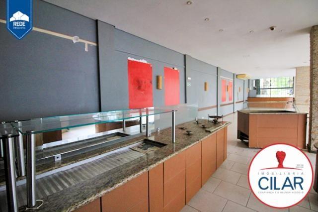 Prédio inteiro para alugar em Centro cívico, Curitiba cod:01480.035 - Foto 6