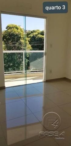 Apartamento à venda com 3 dormitórios em Barbosa lima, Resende cod:2553 - Foto 11