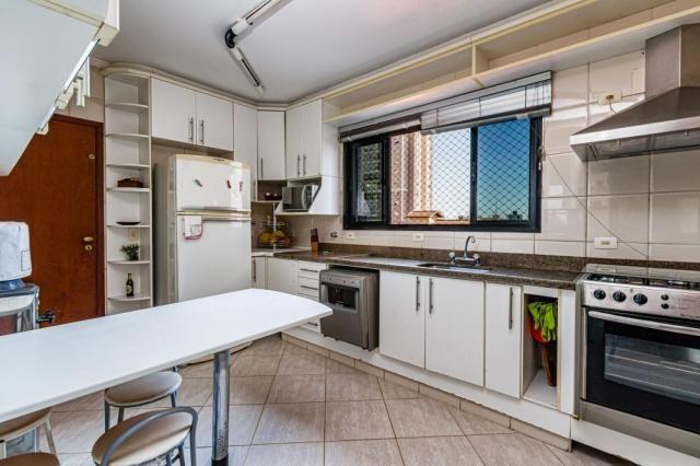 Apartamento à venda com 3 dormitórios em Vila independencia, Piracicaba cod:V138488 - Foto 11