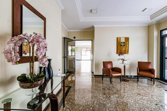 Apartamento à venda com 3 dormitórios em Vila independencia, Piracicaba cod:V138488 - Foto 18