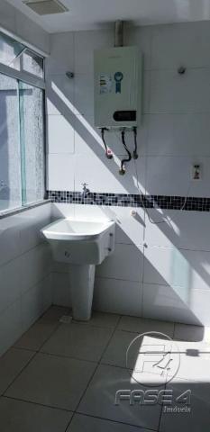 Apartamento à venda com 3 dormitórios em Barbosa lima, Resende cod:2553 - Foto 18