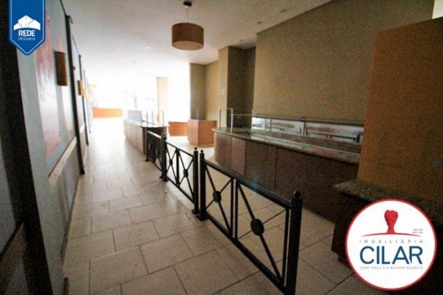 Prédio inteiro para alugar em Centro cívico, Curitiba cod:01480.035 - Foto 7