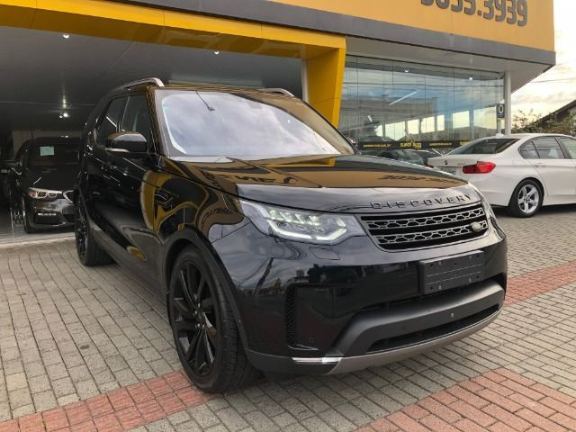 Land Rover Discovery First Ed. 2017 - Foto 2