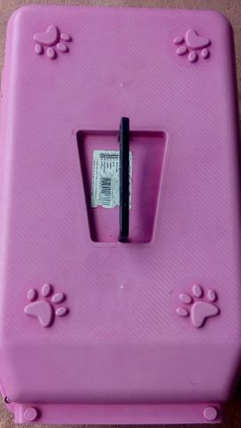 Caixa de transporte para cachorro número 3 - Foto 3