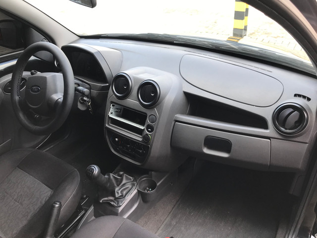 Ford ka 2009 COM AR CONDICIONADO - Foto 10