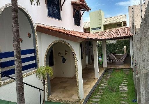 Casa Praia do Presido Aquiraz-Vizinho Hotel Jangadeiro e Donana - Foto 2