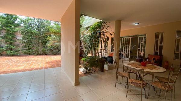 Casa com 4 quartos - Bairro Setor Central em Morrinhos - Foto 9