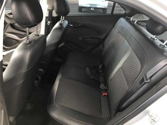 Chevrolet - onix - ltz - 1.4 flex - automático -2017/2018 - Foto 14