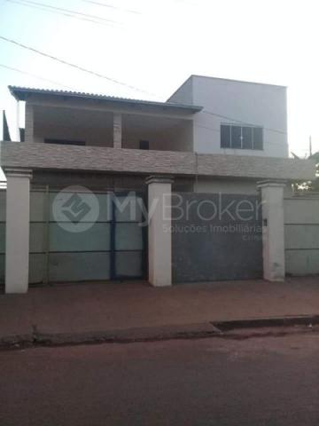 Casa sobrado com 6 quartos - Bairro Setor Central em Palmeiras de Goiás - Foto 16