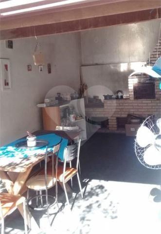 Casa à venda com 3 dormitórios em Mandaqui, São paulo cod:169-IM467536 - Foto 5