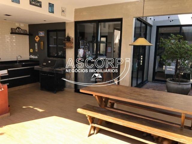 Casa à venda no Condomínio Reserva das Paineiras (Cod CA00196) - Foto 5