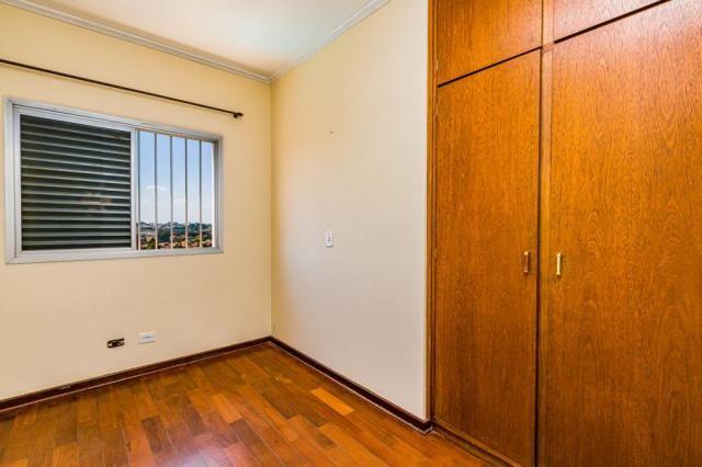 Apartamento à venda com 3 dormitórios em Nova america, Piracicaba cod:V53027 - Foto 11