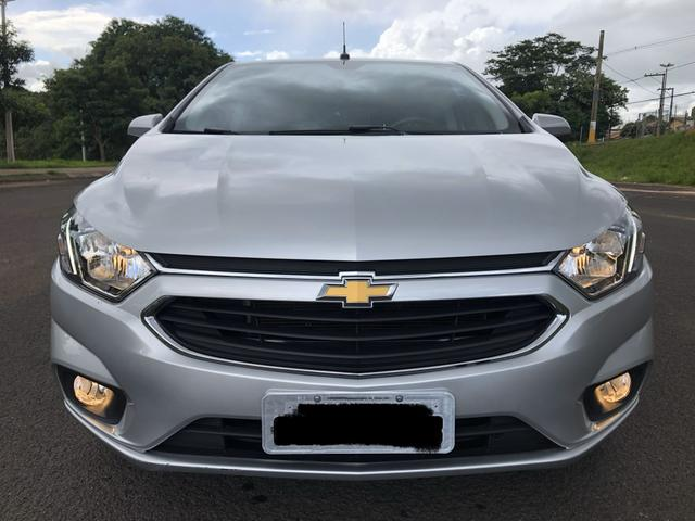 Chevrolet - onix - ltz - 1.4 flex - automático -2017/2018 - Foto 2