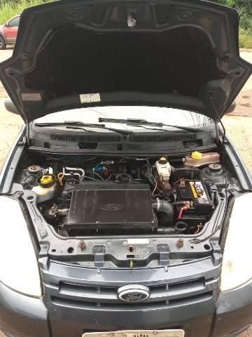 Ford Ka, 2011, com ar, pego moto - Foto 13