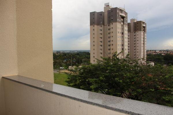 Apartamento com 3 quartos no residencial projeto cerrado - Bairro Jardim Luz em Aparecida - Foto 5