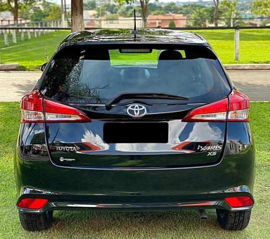 Toyota Yaris XS - 1.5 Flex- 2018|2019 - Hatch - Automático - Ideal para você! - Foto 7