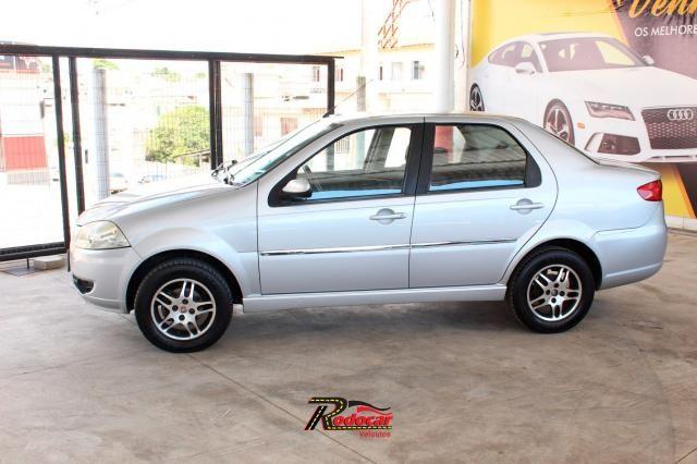 Fiat Siena EL 1.0 Prata - Foto 2