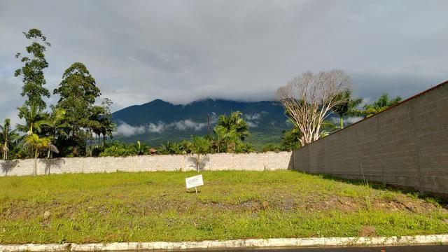 Terreno no Loteamento Viverdi - Centro - Garuva - Foto 2
