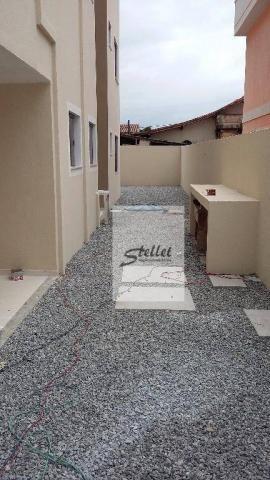 Ótimo apartamento com 2 dormitórios à venda, 52 m² por R$ 149.000 - Floresta Da Gaivota -  - Foto 14