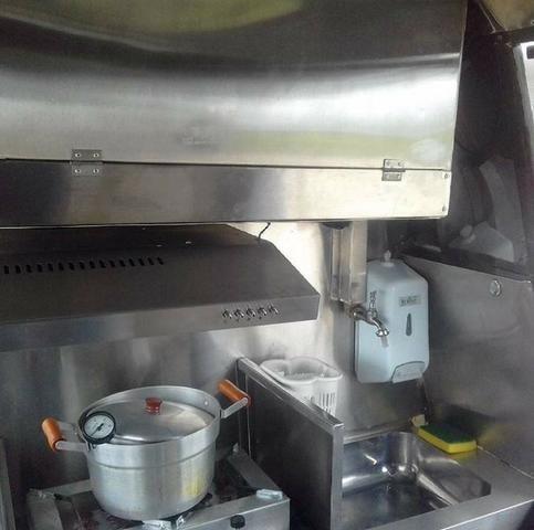 Kombi Food Truck - Foto 4