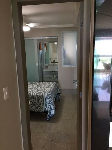 Frente para o Mar, 03 quartos, sendo 02 suítes, 03 banheiros, varanda - Foto 5