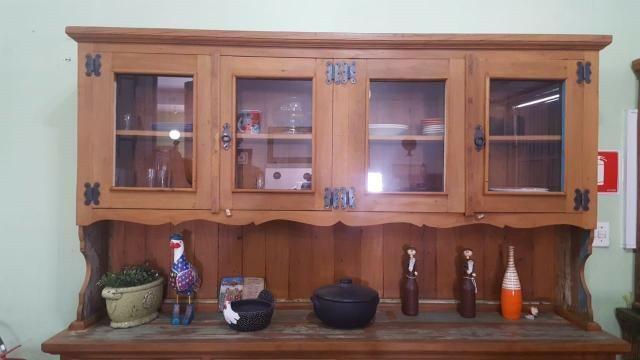 Arca E Oratório Com Tinta 4 Portas - Foto 3