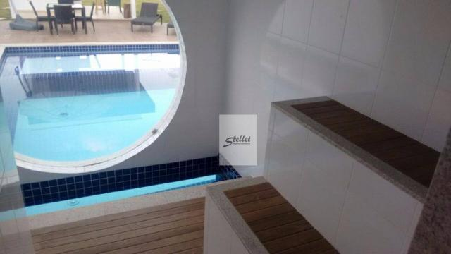 Linda casa no Viverde com 4 quartos - Foto 17