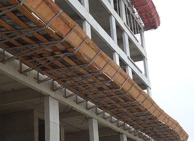 Vendo Bandeja de Proteção para Obras - Foto 4