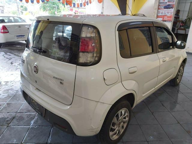 Fiat uno evolution 1.4 fire flex completa 2015 - Foto 5