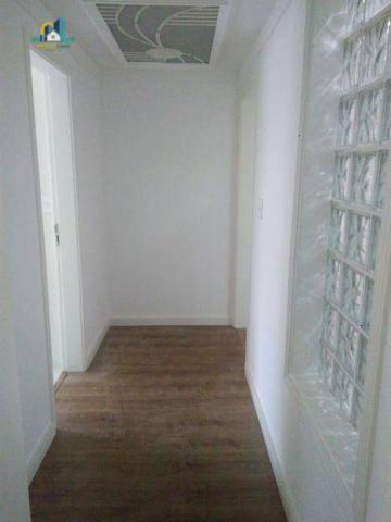 Apartamento com 2 dormitórios à venda, 101 m² - Canto do Forte - Praia Grande/SP - Foto 16