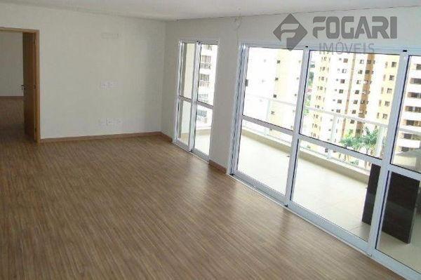 Apartamento com 3 quartos no fontaine blanc - Bairro Fazenda Gleba Palhano em Londrina - Foto 14