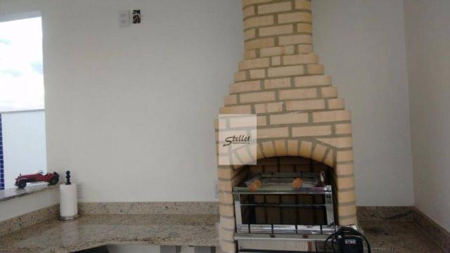 Linda casa no Viverde com 4 quartos - Foto 20