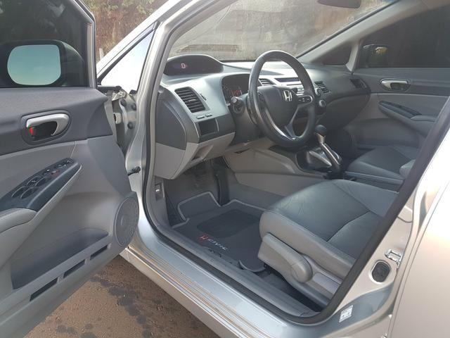 Honda Civic LXL automático - Foto 8