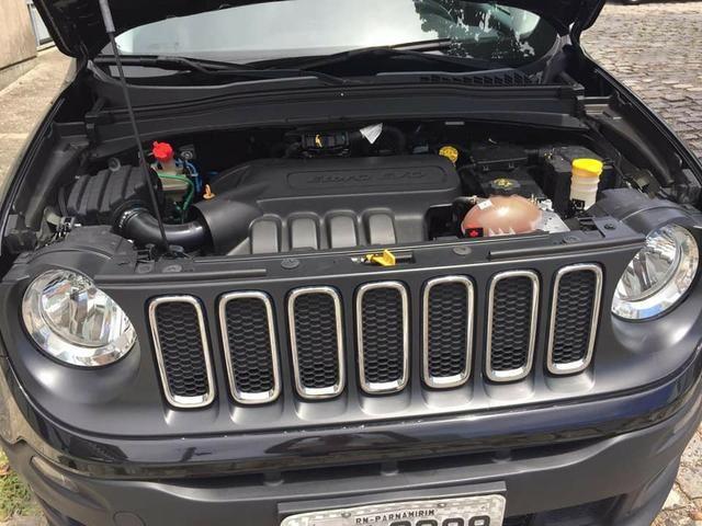 Jeep Renegade Sport 2016 - Foto 2