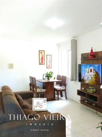 AP0006 | Apartamento de 2 Dormitórios | Biguaçu | Mobiliado - Foto 9