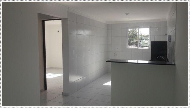 Apartamento no bairro Rangel c/documentaçao pagas - Foto 3