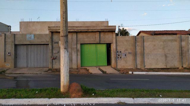 Vendo estes imóveis aceito caminhonete DESCRIÇÃO  - Foto 4