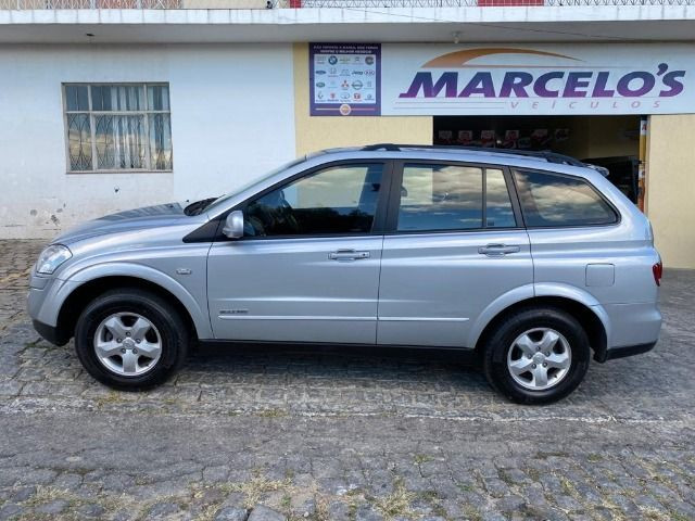 Kyronm 2011 | Diesel | Carro Extra dos Extras | Carro de Uso de Marcelo, particular | - Foto 7