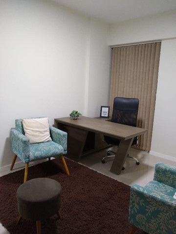 Locação de consultório - Centro de Itajaí/SC - Foto 8