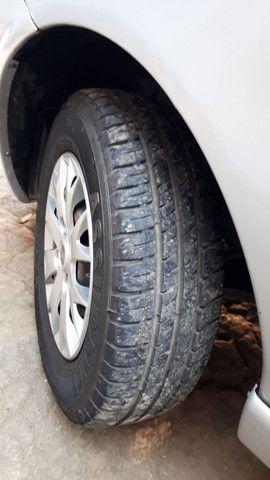 Fiat Palio economy 1.0 4P completo ar e direção c/apenas 108.000 km - Foto 6