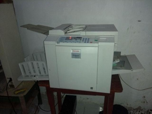 Duplicador ricoh dx 2330 - Foto 2