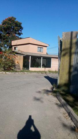 Casa Dom Bosco com Galpão ao lado - Foto 12