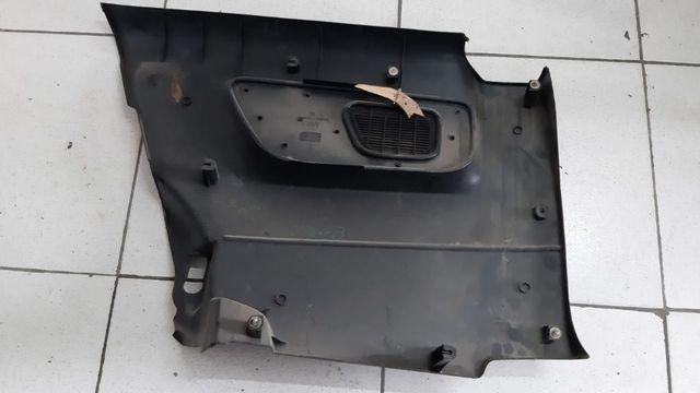 Forró traseiro direito Astra hatch 2 portas - Foto 3
